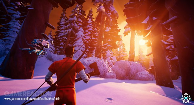 Darwin Project in juli ook free-to-play op Xbox One