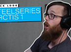 Een Quick op de SteelSeries Arctis 1-headset