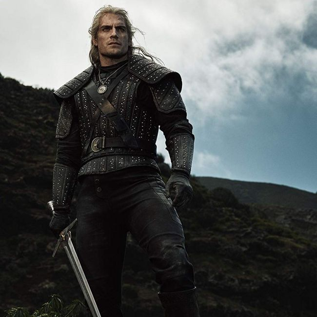 Check de eerste trailer van Netflix' The Witcher