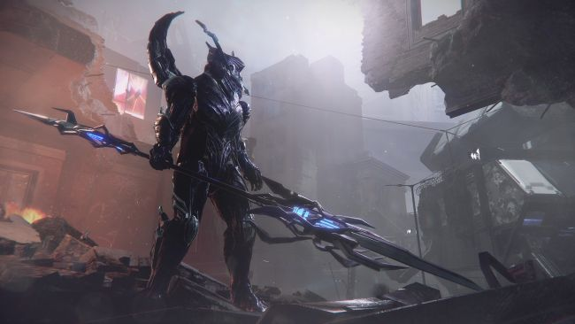 The Surge 2 hands-on