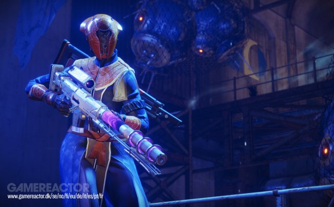 Trials of the Nine twee weken uitgesteld in Destiny 2