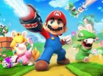 Mario + Rabbids Kingdom Battle hands-on