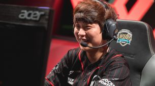 Ssumday rejoins 100 Thieves' League of Legends squad