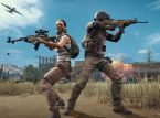 PlayerUnknown over Battle Royale: