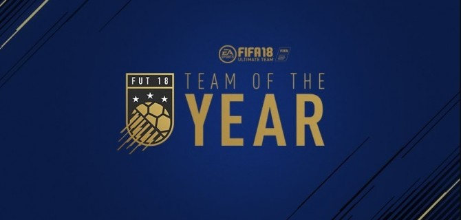 Middenvelders bekend van FIFA 18's Team of the Year