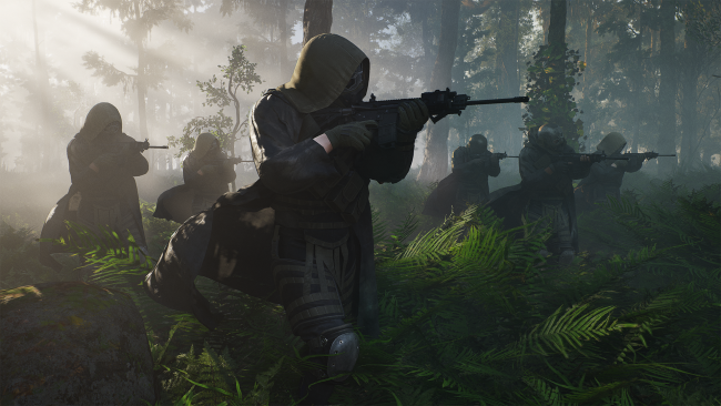 Ghost Recon: Breakpoint heeft