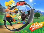 Nintendo onthult Ring-Con accessoire en Ring Fit Adventure
