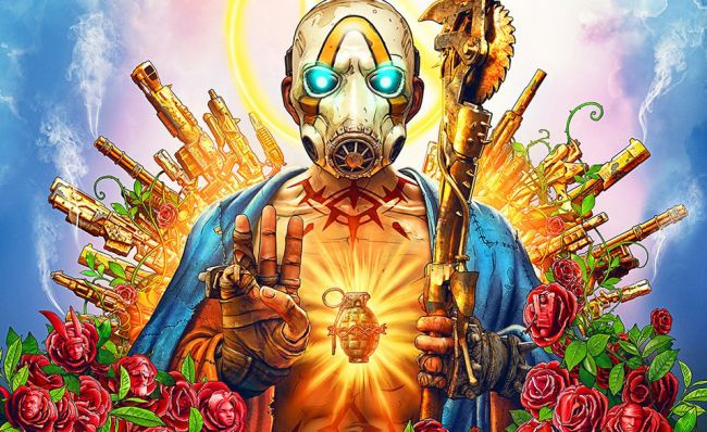 Borderlands 3 hands-on