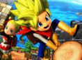 Dragon Quest Builders 2-update voegt epiloog toe