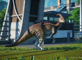 Meer filmacteurs in Jurassic World Evolution