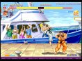 Ultra Street Fighter II: The Final Challengers hands-on