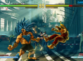 Check Blanka's wrede gameplay in Street Fighter V: AE
