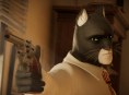 Blacksad: Under the Skin uitgesteld naar november