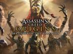 Assassin's Creed Origins: Curse of the Pharaohs