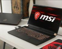 MSI GS75 Stealth 8SG