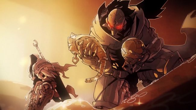 Darksiders: Genesis hands-on