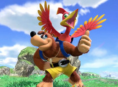 Banjo-Kazooie dit najaar in Super Smash Bros. Ultimate