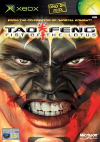 Tao Feng: Fist of the Lotus