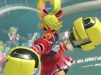 Arms hands-on