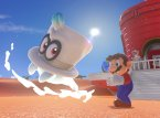 Super Mario Odyssey hands-on