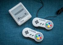 Nintendo Classic Mini: SNES review