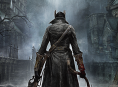 Bloodborne-easter egg in Déraciné was