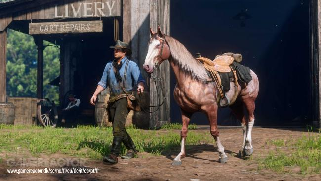 Red Dead Redemption 2 - Tips voor beginners