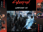 Cyberpunk 2077 tabletop-rpg prequel krijgt Jumpstart Kit