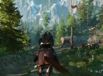 The Witcher 3: Wild Hunt op de Nintendo Switch