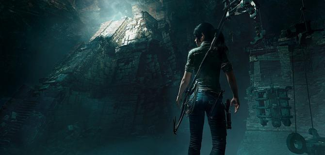 Eerste screenshots van Shadow of the Tomb Raider