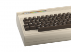 Retroconsole The C64 verschijnt in december met 64 games