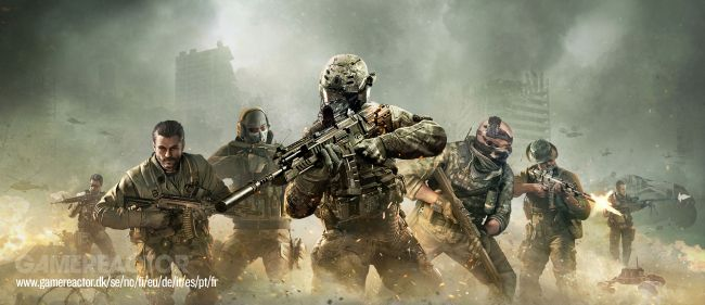 Call of Duty: Mobile krijgt Battle Royale, Zombies en Battle Pass
