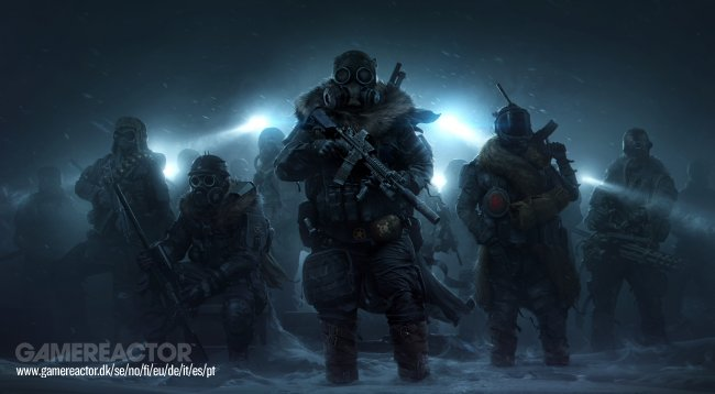 Wasteland 3 is een
