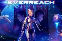 EVERREACH: PROJECT EDEN
