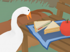 Untitled Goose Game in september op pc, Mac en Switch