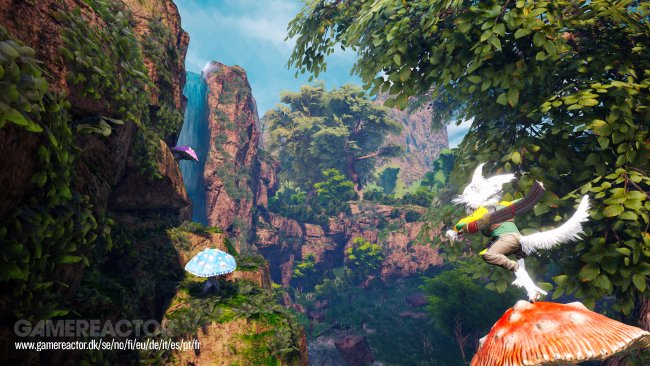 BioMutant hands-on