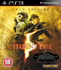 Resident Evil 5: Alternative Edition