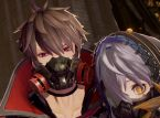 Code Vein - Network Test hands-on
