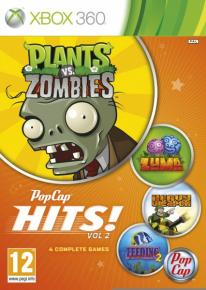PopCap Hits Vol. 2