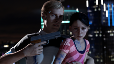 Detroit: Become Human -  Interview met lead writer Adam Williams