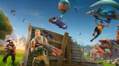 Fortnite: Battle Royale - Beste tips om de nieuwe map te overleven