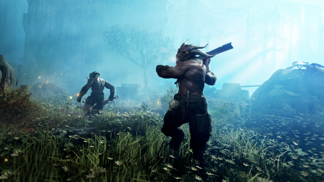 Vermintide 2's Winds of Magic biedt een
