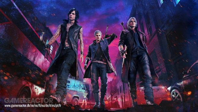 Devil May Cry 5 bevat microtransacties