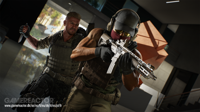Ubisoft toont multiplayer van Ghost Recon: Breakpoint