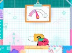 Snipperclips: Cut it out, together! hands-on