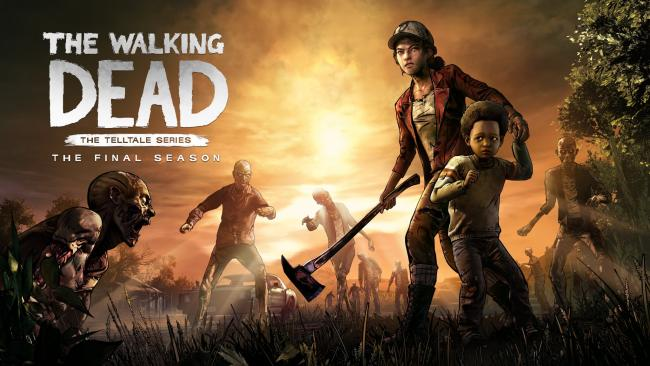 The Walking Dead: The Final Season toont allerlaatste episode