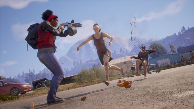 State of Decay 2 hands-on