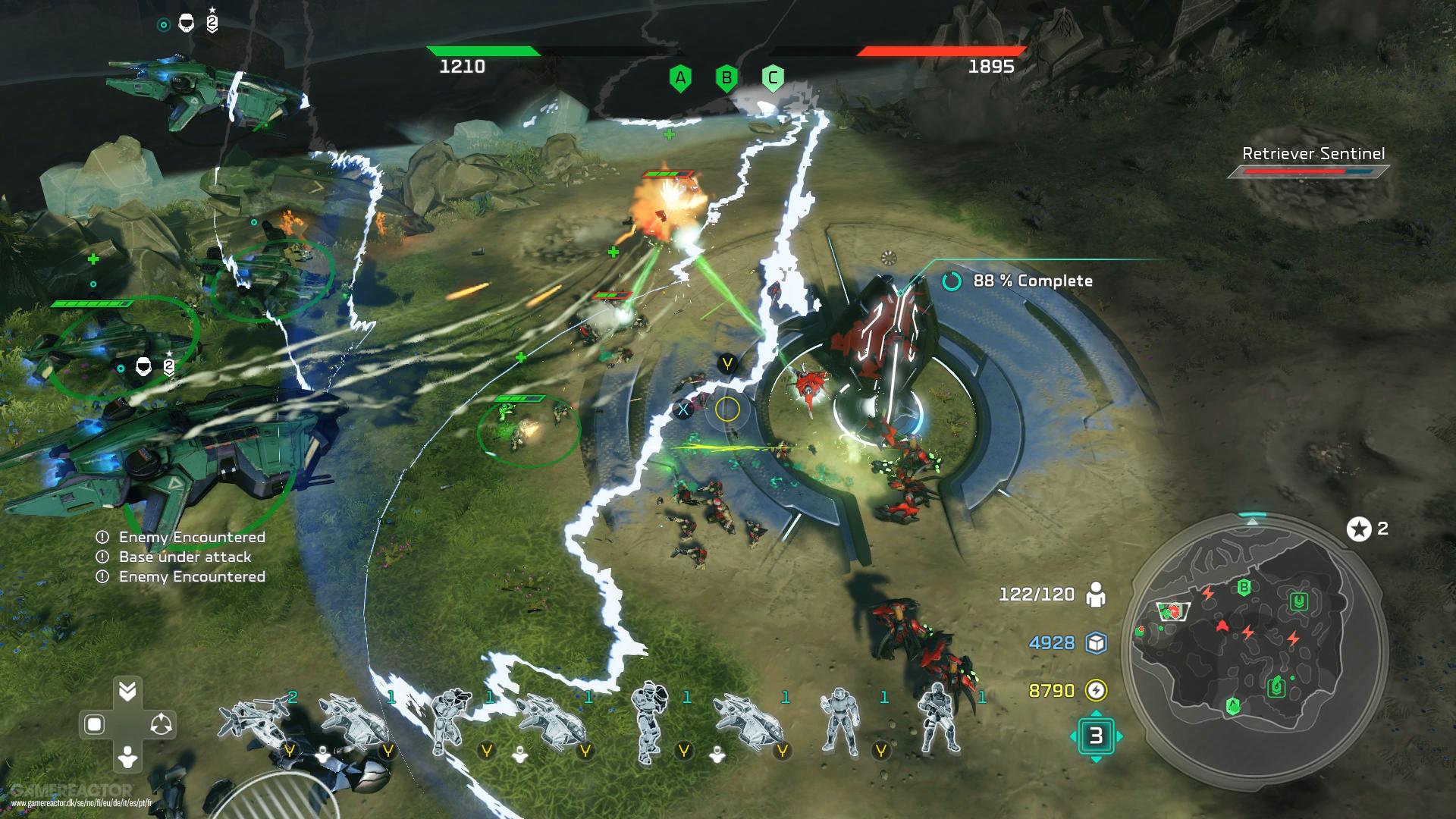 Halo matchmaking zoeken opnieuw starten