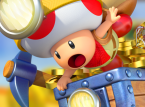 Captain Toad: Treasure Tracker nu in VR te spelen