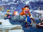 Crash Team Racing Nitro-Fueled is slechts 15 GB op de Xbox One
